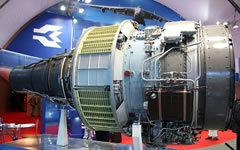 Двигатель Д-436. Фото Vitaly V. Kuzmin  сайта wikimedia.org