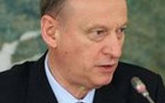 Николай Патрушев. Фото с сайта kremlin.ru