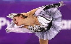 Фото пользователя Twitter @Olympic_Russia