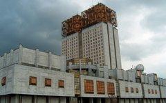 Здание Президиума РАН. Фото с сайта wikimedia.org