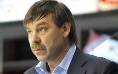 Олег Знарок. Фото с сайта peoples.ru