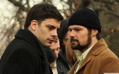 Кадр из фильма «Довлатов». Фото с сайта kinopoisk.ru