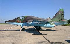 Су-25T5. Фото с сайта wikimedia.org