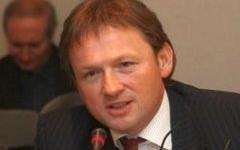 Борис Титов. Фото с его страницы в Facebook