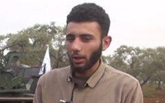 Махмуд Хадж Исмаил. Кадр: Directorate 4 / YouTube