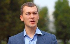 Михаил Дегтярев © KM.RU, Алексей Белкин