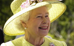 Елизавета II. Фото с сайта Pixabay.com