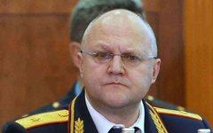 Александр Дрыманов. Фото с сайта wikimedia.org