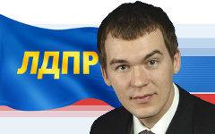 Михаил Дегтярев. Фото с сайта wikipedia.org