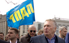Владимир Жириновский © KM.RU, Филипп Киреев