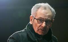 Леонид Квинихидзе. Фото с сайта lenfilm.ru