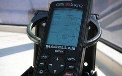 Приёмник сигнала GPS. Фото Nachoman-au с сайта wikimedia.org