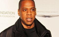 Jay-Z. Фото с сайта wikipedia.org