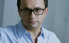 Андрей Звягинцев. Фото с сайта az-film.com