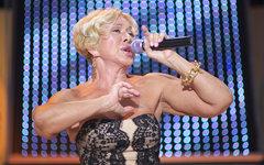 Любовь Успенская. Фото Serge Serebro с сайта ru.wikipedia.org