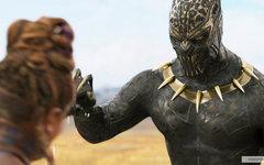 Кадр из фильма «Черная Пантера». Фото с сайта kinopoisk.ru