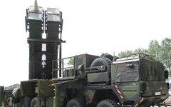 MIM-104 Patriot. Фото Darkone с сайта wikimedia.org