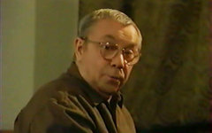 Олег Анофриев. Фото с сайта kino-teatr.ru