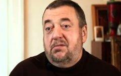 Павел Лунгин. Фото с сайта kino-teatr.ru