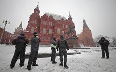 Американца свело с ума посещение Красной площади