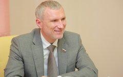 Алексей Журавлев. Фото с сайта wikimedia.org