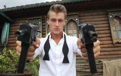 Алексей Воробьев. Фото с сайта kinopoisk.ru