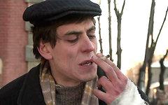 Дмитрий Дюжев. Фото с сайта kino-teatr.ru