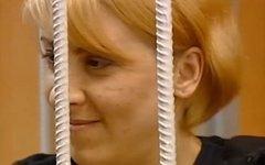 Ольга Алисова. Стоп-кадр из видео в YouTube