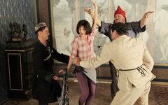 Кадр из фильма «Кавказская пленница!». Фото с сайта kinopoisk.ru