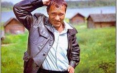 Василий Шукшин. Фото с сайта kino-teatr.ru
