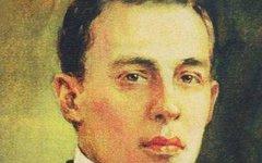 Сергей Рахманинов. Фрагмент обложки диска