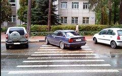 Фото со страницы сообщества Стоп-Хам во Вконтакте