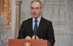 Сергей Морозов. Фото с сайта wikimedia.org