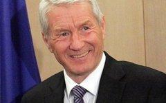 Турбьёрн Ягланд. Фото с сайта wikimedia.org
