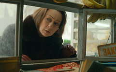 Мария Аронова. Фото с сайта kino-teatr.ru