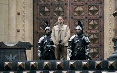 Кадр из фильма «Меч короля Артура». Фото с сайта kinopoisk.ru