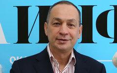 Александр Шестун. Фото с сайта wikimedia.org