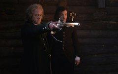 Кадр из фильма «Гоголь. Вий». Фото с сайта kinopoisk.ru