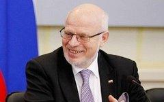 Михаил Федотов. Фото с сайта wikimedia.org