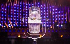 Фото Thomas Hanses, eurovision.tv