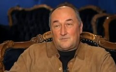 Борис Клюев. Фото с сайта kino-teatr.ru