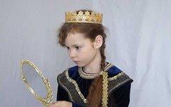София Иржухина. Фото В.З. Иржухина с сайта 31tv.ru