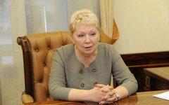 Ольга Васильева. Фото с сайта wikimedia.org