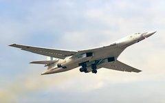Ту-160. Фото с сайта wikipedia.org
