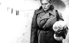 Кадр из фильма «Комиссар». Фото с сайта kinopoisk.ru