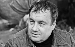Эльдар Рязанов. Фото с сайта kino-teatr.ru