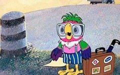 Кадр из фильма «Возвращение блудного попугая ». Фото с сайта kinopoisk.ru