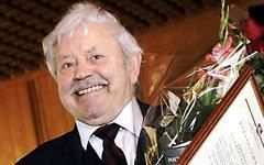 Донатас Банионис. Фото с сайта kino-teatr.ru