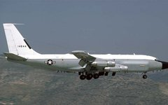 RC-135V. Фото с сайта wikipedia.org