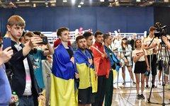 Фото со страницы Игоря Жданова в Facebook
